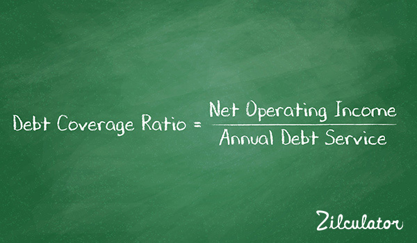 Debt Service Coverage Ratio DSCR: Real Estate Analysis