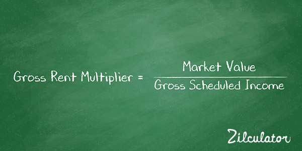 Gross Rent Multiplier: Real Estate Analysis