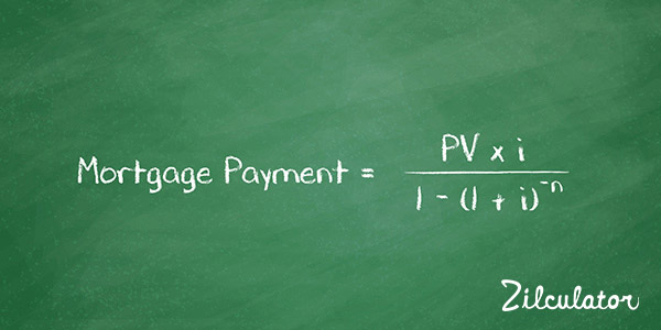 Mortgage Payment: Real Estate Analysis