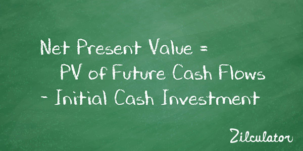 Net Present Value (NPV): Real Estate Analysis