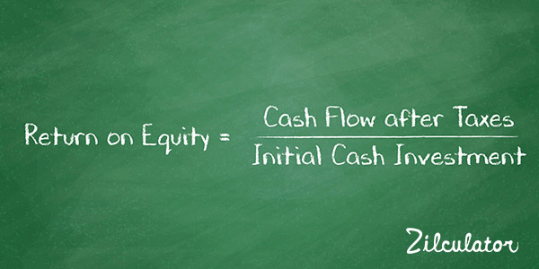 Return on Equity: Real Estate Analysis